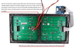 grove led matrix driver v1 0 seeed wiki