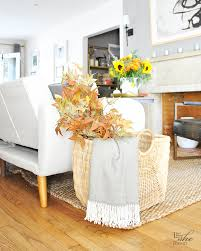 better homes and gardens fall decorating 8 tips for bringing in fall into your home fall decor interiors