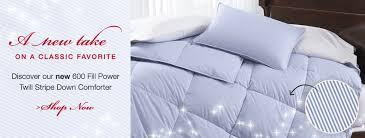 Down Comforter Protector Down Comforters Down Alternative Comforters Cuddledown