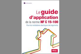 Tout Savoir Sur Les Normes électriques Françaises Installations électriques Des Logements Le Guide D Application De