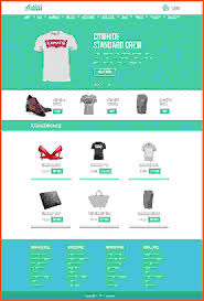 free ecommerce website free bootstrap ecommerce templates png