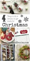 246 best christmas crafts and diy images on pinterest christmas