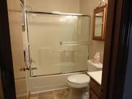 bathroom brilliant bath shower combo design ideas for your small