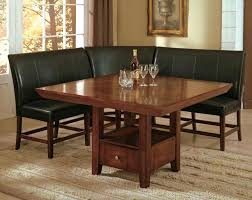 Cityliving Banquette U0026 Booth Manufacturer Enjoy Breakfast With Corner Booth Dining Set U2014 Cookwithalocal Home