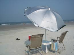 Lightweight Beach Parasol Away We Go Stay Cool With Coolibar
