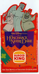 halloween horror nights burger king dan alexander dizmentia disney u0027s the hunchback of notre dame at