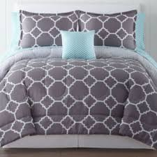 Jcpenney Bed Sets Home Expressions Tiles Complete Bedding From Jcpenney Bedroom