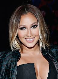 Real Relationships Real Results Adrienne Bailon Dishes On Celebrities Undercover Episode Exclusive