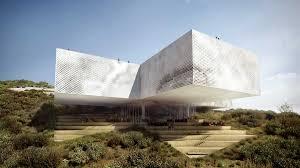 Mexico Architecture North American Buildings Architecture E Architect