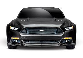 ford gt mustang traxxas ford mustang gt an icon