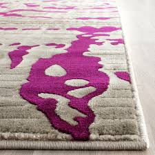 Pink Grey Rug Rug Prl7735b Porcello Area Rugs By Safavieh