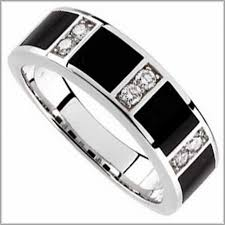 cheap white gold mens wedding bands white gold mens wedding bands with diamonds imagineny