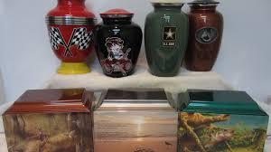 custom urns special custom made urns