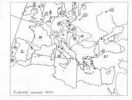 Western Europe Map Quiz by Page 2 Spainforum Me Spainforum Me