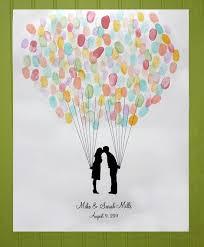 ideen zur hochzeit hochzeit ballons hochzeit gästebuch ideen 1919996 weddbook