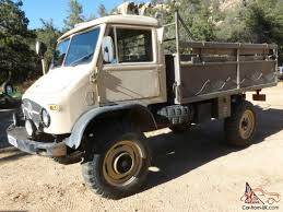 mercedes truck 4x4 benz unimog 404 s 4x4 off road military german army custom truck