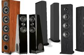 best speakers affordable audiophile speakers inexpensive home stereo systems don