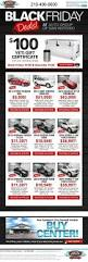 black friday email template 407 900 5790 dealership holiday marketing 407 900 5790