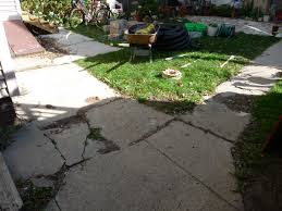 How To Fix Cracks In Concrete Patio How To Fix Cracked Concrete Best How To Repair Concrete Patio