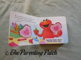 elmo valentines board books for s day for toddlers parenting patch