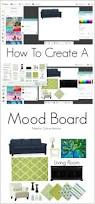 how to create a mood board mood boards learning and board