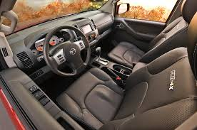 nissan frontier new model pricing announced for 2014 nissan frontier pickup xterra suv