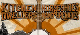kitchen dwellers horseshoes u0026 hand grenades logjam presents
