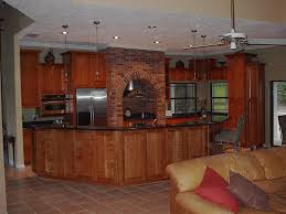 natural cherry kitchen cabinets with kitchen cabinets custom