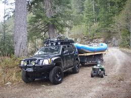 nissan safari lifted second generation nissan xterra forums 2005 view single post
