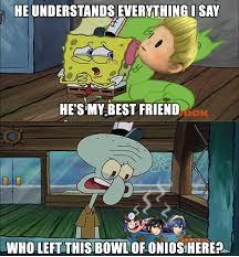 funny clean spongebob memes mne vse pohuj