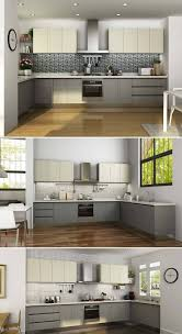 china kitchen cabinet china oppein project wooden melamine kitchen cabinet op15 m01
