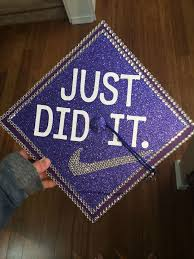 custom graduation caps diy graduation cap decorations high school mediator