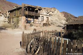 Connecticut Ghost Town California Route 66 Road Trip Attractions Travel The World