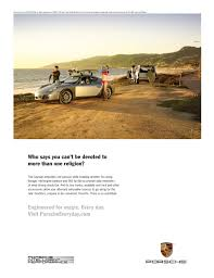 porsche usa porsche engineered for magic everyday the inspiration room