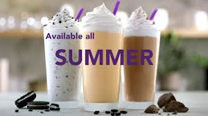 Coffee Bean Blended the coffee bean summer blended drinks are here