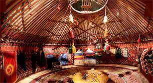 tende yurta nomadic legacy una yurta in california