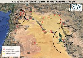 Isis Syria Map by The Isis Takeover Of Ramadi Is A Game Changer Business Insider