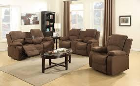 pfc justin reclining living room set