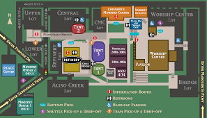Elac Map San Clemente High Campus Map Image Gallery Hcpr