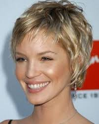 short hair styles for wiry hair awesome short hairstyles for thick wiry hair ideas zydane com
