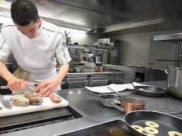 hotel beau rivage la cuisine le chef reynald donet en cuisine hotellerie beau rivage condrieu