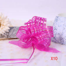 car ribbon wedding car ribbon ribbons bows ebay