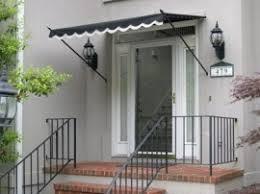Fabric Door Awnings 14 Best Windor U0026 Door Awnings Images On Pinterest Window Awnings