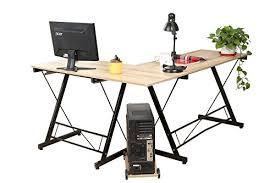 bureau informatique angle hlc table bureau informatique bureau d angle ordinateur 161 120