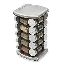 Linus Spice Rack Spice Racks Containers Shelves U0026 Stacks Bed Bath U0026 Beyond