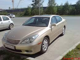 lexus es300 2002 2002 lexus es300 for sale 3000cc gasoline ff automatic for sale