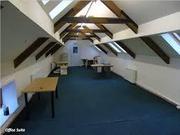 loft conversion open plan ground floor courtyard offices u2013 redworth house main street shipton by