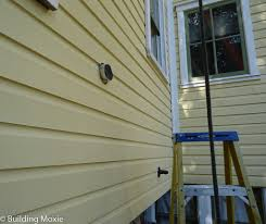 wood paneling exterior exteriors tips for repairing or replacing dutch lap wood siding