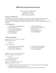 objective for an internship resume finance resume objective resume objective finance free resume