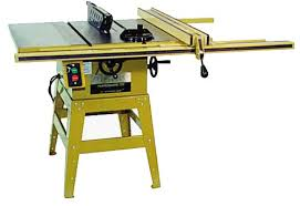 Contractor Table Saw Reviews Powermatic 64 Table Saw What Do You Think Of It By Bdaleray